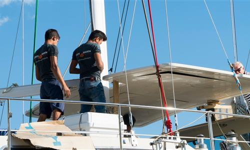 Yacht Technical Services